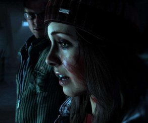30 лучших игр 2015 года: Until Dawn
