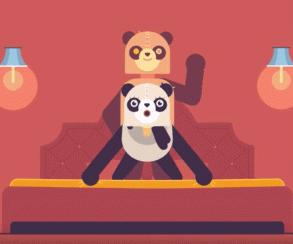 Pornhub запустил акцию вподдержку популяции панд