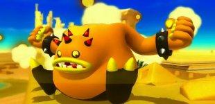 Sonic: Lost World. Видео #4