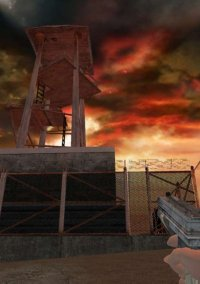 Обложка Twilight War: After the Fall