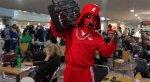 10 самых горячих косплейщиц выставки New York Comic Con 2013 - Изображение 24