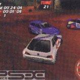 Скриншот V-Rally