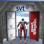 Скриншот ORF-Ski Challenge '08 – Изображение 2