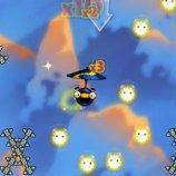 Скриншот Parachute Ninja