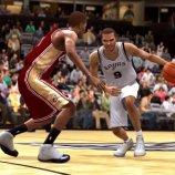 Скриншот NBA Live 09