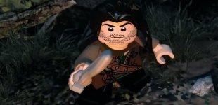 LEGO The Hobbit. Видео #1