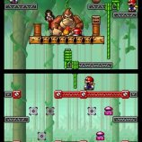 Скриншот Mario vs. Donkey Kong: Mini-Land Mayhem