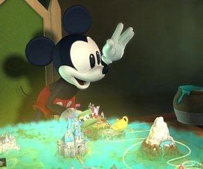 Разработчики подтвердили Epic Mickey 2 для персональных компьютеров