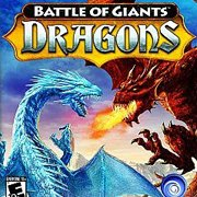 Обложка Combat of Giants: Dragons