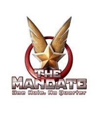 Обложка The Mandate
