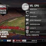 Скриншот NCAA Football 10