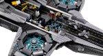 LEGO выпустит «кубический» супершпионский корабль SHIELD  - Изображение 2