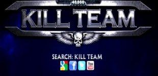 Warhammer 40,000: Kill Team. Видео #1