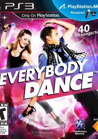 Обложка Everybody Dance