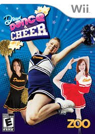Обложка Dream Dance & Cheer