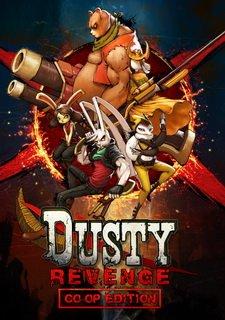 Dusty Revenge: Co-Op Edition