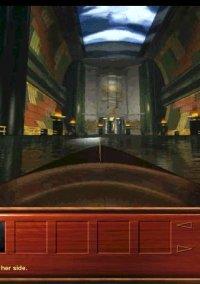 Starship Titanic – фото обложки игры