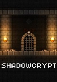 Обложка Shadowcrypt