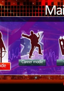 The X Factor: The Video Game
