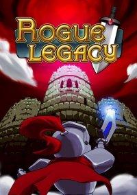 Rogue Legacy – фото обложки игры