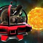 Скриншот Mammoth Gravity Battles – Изображение 20