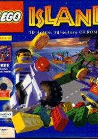 Обложка LEGO Island