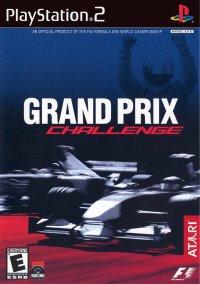 Обложка Grand Prix Challenge