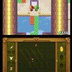 Скриншот The Legend of Zelda: Four Swords – Изображение 7