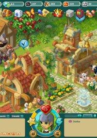Обложка Farm Kingdom