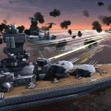 Скриншот Call Of Warships: World Duty