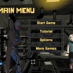 Скриншот Fallen World – Изображение 4