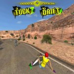Скриншот Downhill Xtreme – Изображение 9