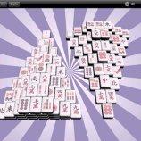 Скриншот Mahjong3D