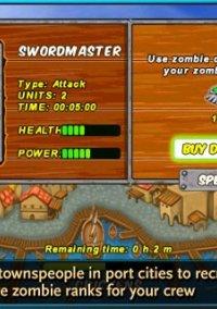 Zombie Isle – фото обложки игры