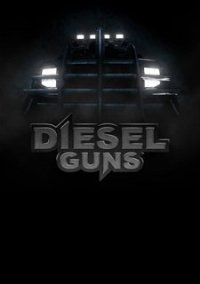 Обложка Diesel Guns