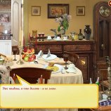 Скриншот Кулинарные тайны