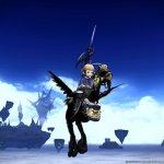Скриншот Final Fantasy XIV: Heavensward – Изображение 6