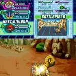 Скриншот Digimon World DS – Изображение 8