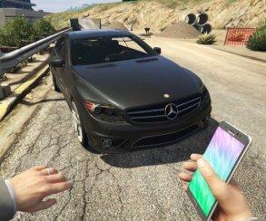 Мод добавил в GTA 5 взрывающиеся смартфоны Samsung