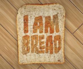 В I Am Bread теперь можно играть за багет