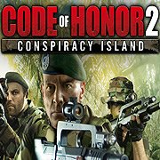 Обложка Code of Honor 2: Conspiracy Island