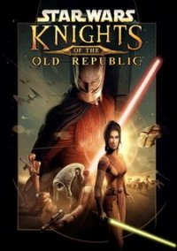 Обложка Star Wars: Knights of the Old Republic