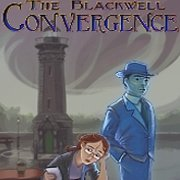 Обложка The Blackwell Convergence