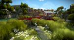 Научный центр в цветастом болоте попал на новые скриншоты The Witness - Изображение 5