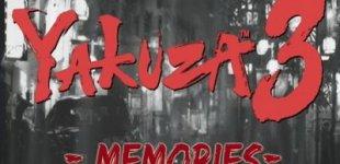 Yakuza 3. Видео #4