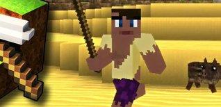 Cube Life: Island Survival. Официальный трейлер
