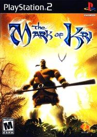 Обложка The Mark of Kri