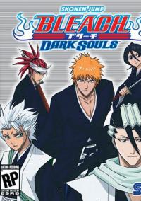 Обложка Bleach: Dark Souls