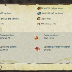 Скриншот Tribal Hero – Изображение 1