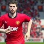 Скриншот Pro Evolution Soccer 2015 – Изображение 23